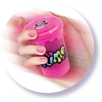 So Slime Shaker mení farbu ružový 5