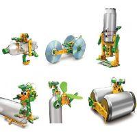 SolarKit 6v1 recyklácia