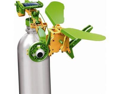 SolarKit 6v1 recyklace