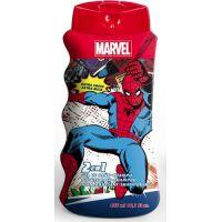 EP Line Spiderman pena do kúpeľa Bubble Bath 475 ml
