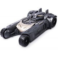 Spin Master Batman Batmobil a Batloď pre figúrky 10 cm 2