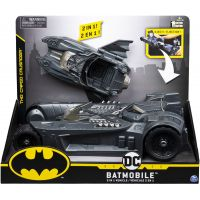 Spin Master Batman Batmobil a Batloď pre figúrky 10 cm 3