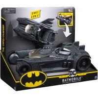 Spin Master Batman Batmobil a Batloď pre figúrky 10 cm 4