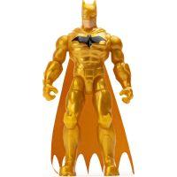 Spin Master Batman figurka hrdiny s doplňky 10cm solid zlatý oblek