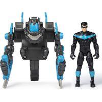 Spin Master Batman figurky hrdinů s akčním doplňkem Nightwing