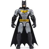 Spin Master Batman figurky hrdinů s doplňky 10 cm Batmam Gold
