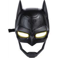 Spin Master Batman helma a měnič hlasu se zvuky