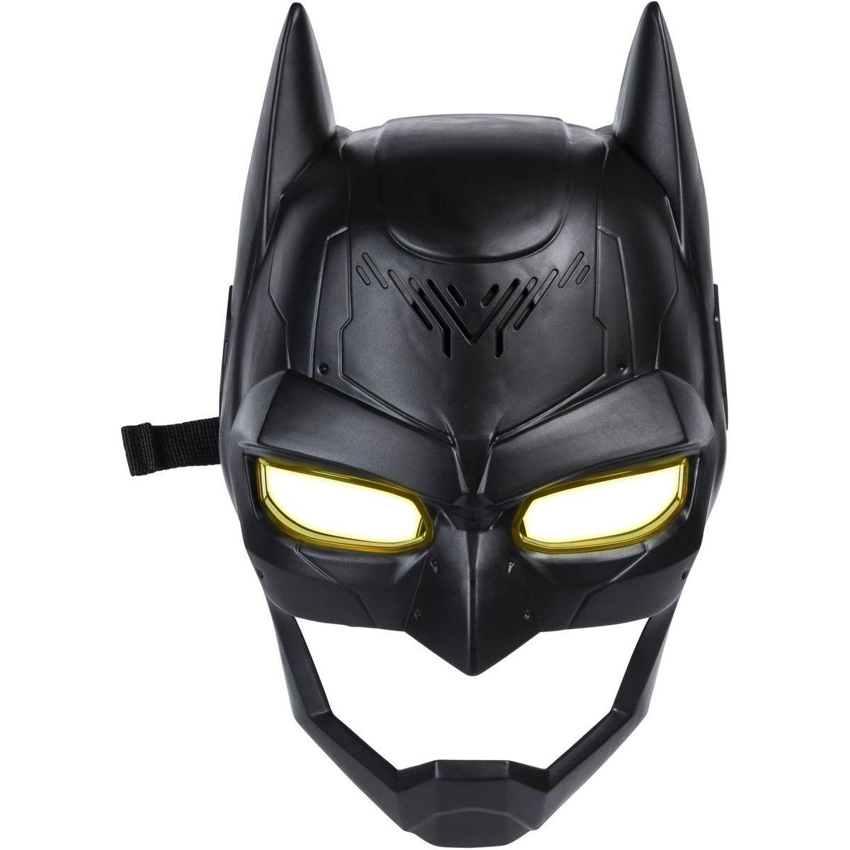 Spin Master Batman helma a menič hlasu so zvukmi