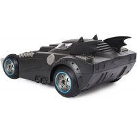 Spin Master Batman RC batmobile s figúrkou a katapultom 6
