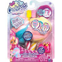 Spin Master Candylocks Cukrové panenky s vůní dvojbalení nanukové 20114329