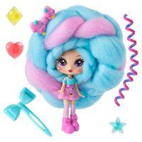 Spin Master Candylocks Cukrové panenky s vůní tyrkysová s růžovou