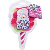 Spin Master Candylocks Cukrové panenky s vůní sv.zelená s tm.růžovou 2
