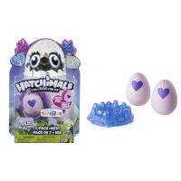 Spin Master Hatchimals exkluzivní dvojbalení zvířátek s hnízdem