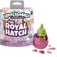 Hatchimals Královská zvířátka S6