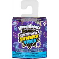 Spin Master Hatchimals letní série jednobalení s7