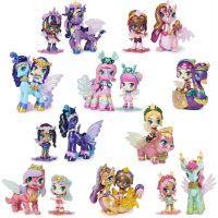 Spin Master Hatchimals pixies bábiky sa zvieratkom a doplnky modré-modrá krídla 4