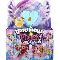 Spin Master Hatchimals pixies bábiky sa zvieratkom a doplnky modré-modrá krídla 3