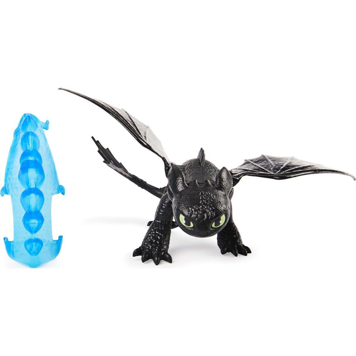 Spin Master Ako vycvičiť Draka Základné figúrky Toothless
