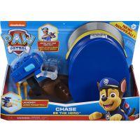 Spin Master Paw Patrol akčné výbava záchranárov Chase 5