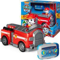 Spin Master Paw Patrol autíčko s Marshalom na diaľkové ovládanie 5