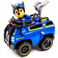 Spin Master Paw Patrol Chase's Spy Cruiser 2