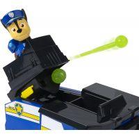 Spin Master Paw Patrol dve záchranné vozidlá v jednom Chase 4