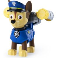 Spin Master Paw Patrol Mini Air Rescue Chase Pull Back Pup 2