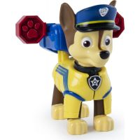 Spin Master Paw Patrol Mini Air Rescue Chase Pull Back Pup 3