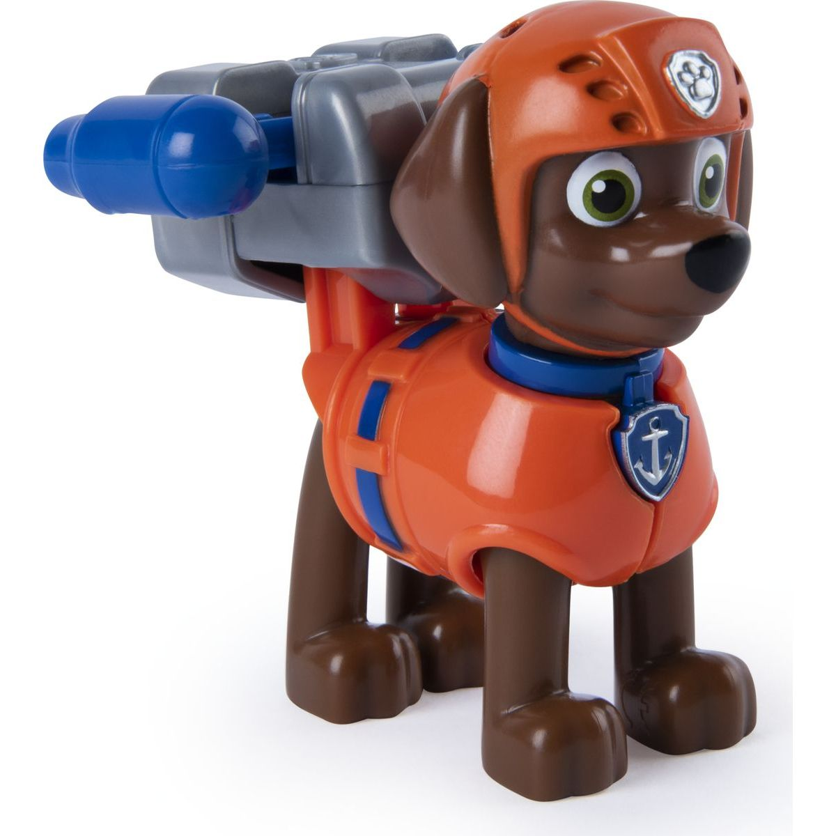Spin Master Paw Patrol Mini Air Rescue Zuma Pull Back Pup - Poškodený obal