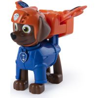 Spin Master Paw Patrol Mini Air Rescue Zuma Pull Back Pup - Poškodený obal 2