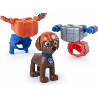 Spin Master Paw Patrol Mini Air Rescue Zuma Pull Back Pup - Poškodený obal 3
