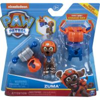 Spin Master Paw Patrol Mini Air Rescue Zuma Pull Back Pup - Poškodený obal 4