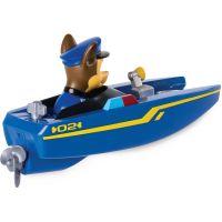 Spin Master Paw Patrol Plavací Chase loď 2
