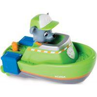 Spin Master Paw Patrol Plavací Rocky loď 2