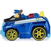 Spin Master Paw Patrol Zberateľská kovová autíčka Chase 2