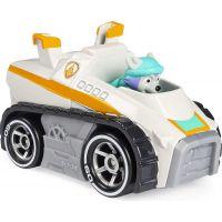 Spin Master Paw Patrol Zberateľská kovová autíčka Everest 1 2