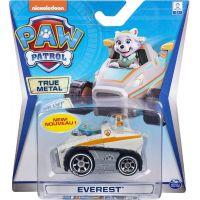 Spin Master Paw Patrol Zberateľská kovová autíčka Everest 1 3