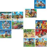 Spin Master Paw Patrol veľké puzzle 12 súborov 2