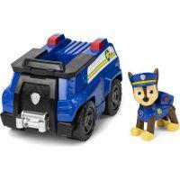Spin Master Paw Patrol základní vozidla Chase