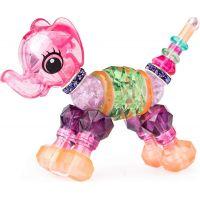 Spin Master Twisty Petz zvířátka a náramky jednobalení Bella Elephant
