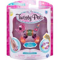 Spin Master Twisty Petz zvířátka a náramky jednobalení Bella Elephant 3