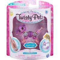 Spin Master Twisty Petz zvířátka a náramky jednobalení Blushy Lamb 3