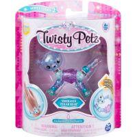 Spin Master Twisty Petz zvířátka a náramky jednobalení Brrrandi Polare Bear 5