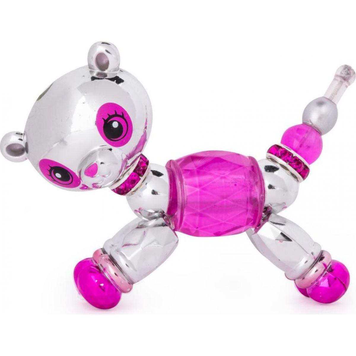 Spin Master Twisty Petz zvířátka a náramky jednobalení Dar-Ling Panda