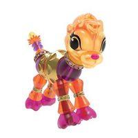 Spin Master Twisty Petz zvířátka a náramky jednobalení Glamora Lion