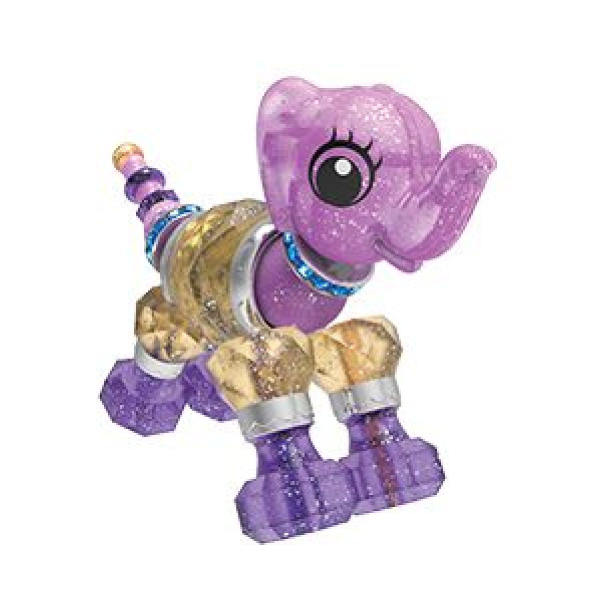 Spin Master Twisty Petz zvieratká a náramky jednobalení gumdrops Elephant