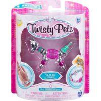 Spin Master Twisty Petz zvířátka a náramky jednobalení Ladida Llama 3