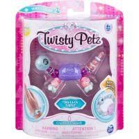 Spin Master Twisty Petz zvířátka a náramky jednobalení Tra-la-la Turtle 3