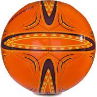 Spokey Ferrum Futbalová lopta veľkosť 5 oranžovočierna 2