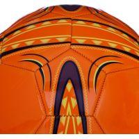 Spokey Ferrum Futbalová lopta veľkosť 5 oranžovočierna 3